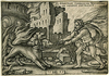 Heracles And Cerberus Image