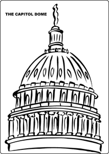Capitol Dome Image