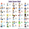 Job Icon Set Image