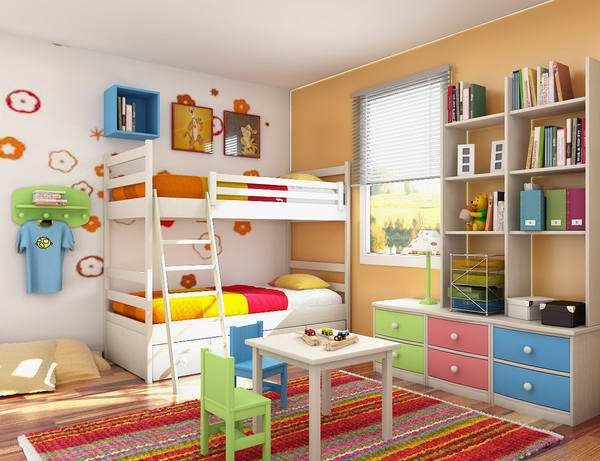 kids room ideas | free images at clker - vector clip art