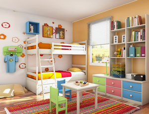 Kids Room Ideas Image