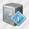 Icon Safe Info Image