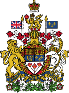 Canadian Coat Of Arms Image