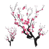 Asian Cherry Blossoms Temporary Tattoo Image
