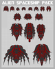 Free Clipart Alien Spaceship Image