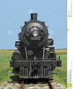 Steam Locomotive Clipart Free Image