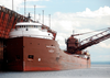 Iron Ore Ship Image