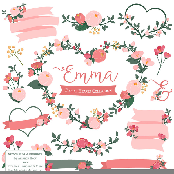 Baby Shower Border Clipart Free Images At Clker Com Vector Clip