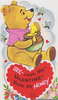 Disney Clipart Valentines Day Valentine Pooh Bear Image