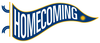 Homecoming Court Clipart Image