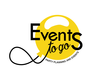 Events To Go Artboard Image