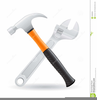 Tool Wrench Collection Clipart Free Download Image