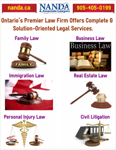 Family Lawyers Mississauga Image