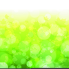 Green Background Clipart Image