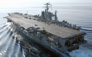 Uss George Washington (cvn 73) Image