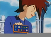 Gary Oak Badges Image