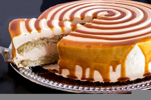 Caramel Tres Leches Image