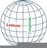 Geographic Shape Clipart Image