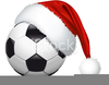 Clipart Christmas Hats Image
