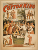 The Cotton King The London Adelphi Theatre Success : By Sutton Vane. Image