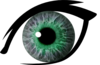 Eye Green Image