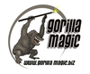 Gorilla Magic Logo Image