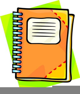 assignment notebook clipart free images at clker com vector clip rh clker com notebook clipart paper smart notebook clipart