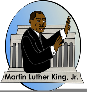 Free Clipart Martin Luther King Jr Free Images At Clker Com