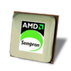 Amd Sempron Cpu Icon Image