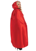 Red Cape Costume Image