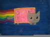 Cute Nyan Cat Image