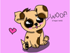 For Cute Puppy Contest Q Image