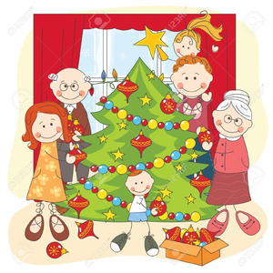 Christmas Images Free Clip Art.Clipart Christmas Holy Family Free Images At Clker Com