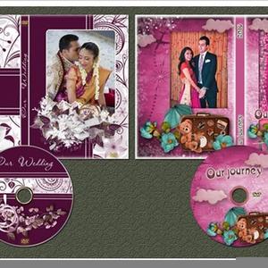 Clipart Wedding Frames Psd Zip | Free Images at Clker com