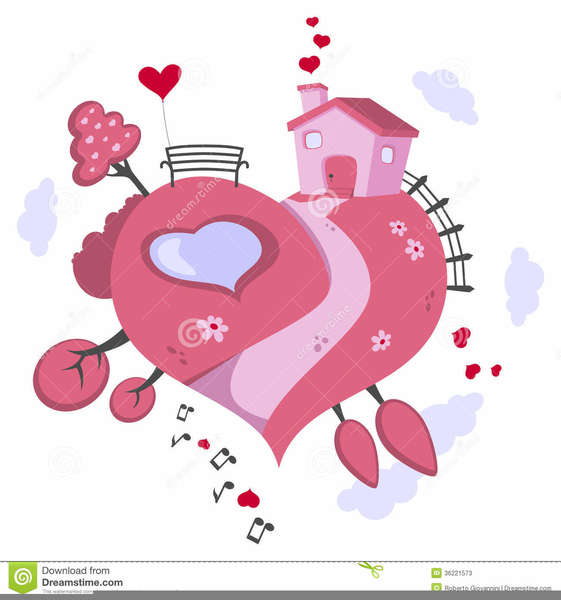 February Clipart Images