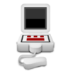 Medical Device Icon Image