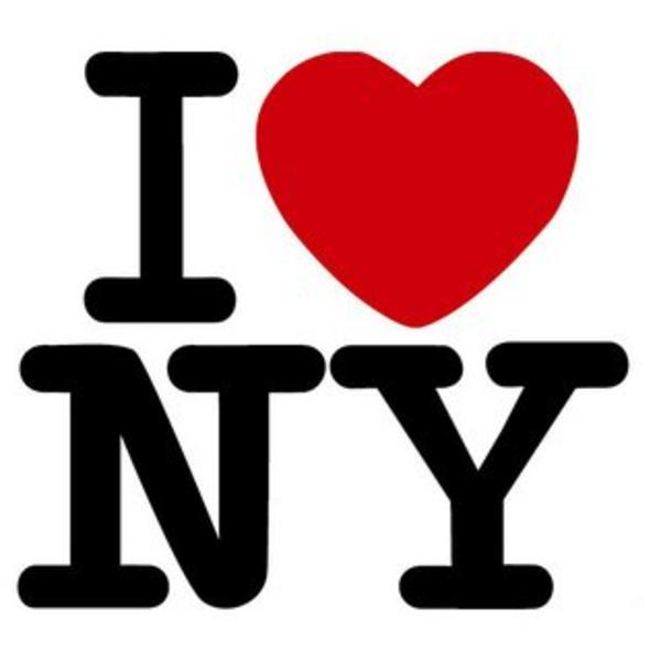 I Heart Ny | Free Images at Clker.com - vector clip art ...