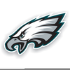Eagles Cliparts Logo Image