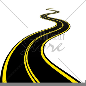 winding road clipart free images at clker com vector clip art rh clker com winding dirt road clipart winding road sign free clipart