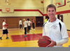 Physical Education Teacher Image