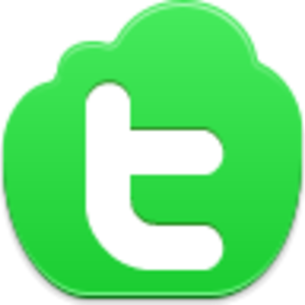 clipart twitter icon - photo #29