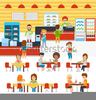 School Cafeteria Clipart Free Image