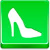 Free Green Button Shoe Image