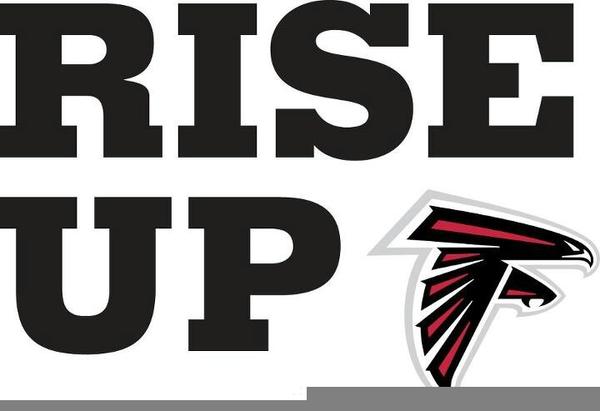 Images Of The Atlanta Falcons Football Logos: Free Images At Clker.com