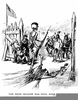American Frontier Clipart Image