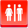 Free Red Button Icons Restrooms Image