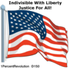 150 Flag Pledge  Image