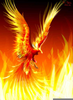 Free Downloadable Clipart Of A Phoenix Image
