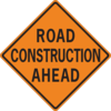 Roadconstruction Clip Art