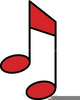 Free Musical Clipart Downloads Image
